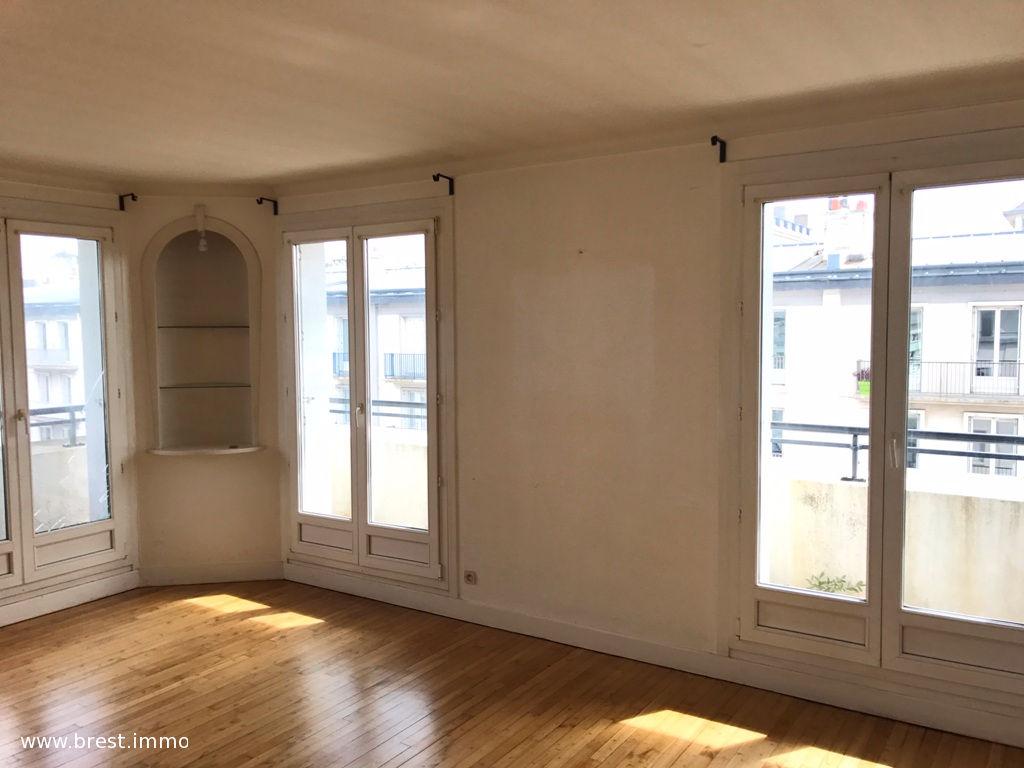 immobilier brest a louer locati appartement brest 29200 4 pi ce s 81 m2. Black Bedroom Furniture Sets. Home Design Ideas