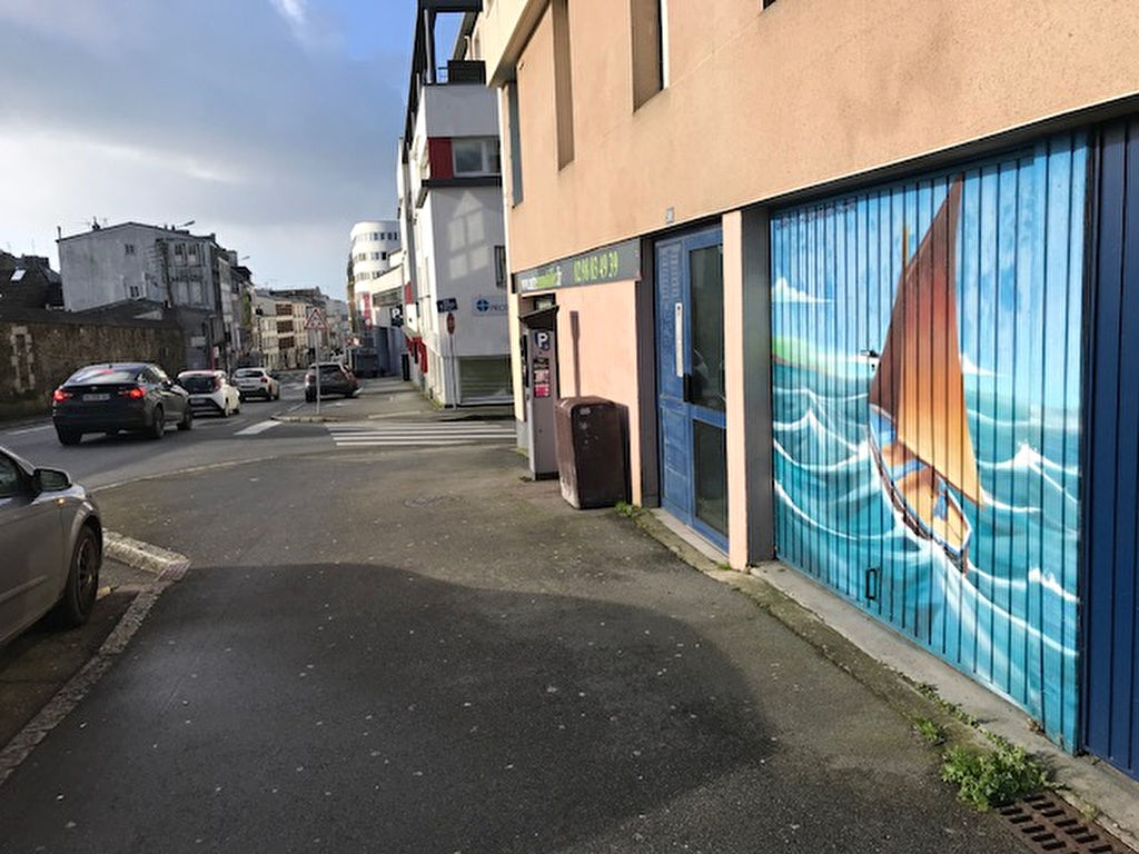 Immobilier brest a vendre vente acheter ach for Garage saint martin